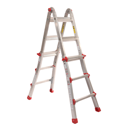Tenacious All Purpose Ladders